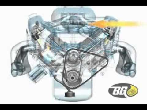BG Fuel Air Induction Cleaning Service | Aero Motors Auto Repair 21221 | Auto Repair Essex, MD