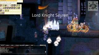 ~ Bio Lovers Vs Lord Knight Seyren
