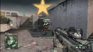 Homefront - GDC 2011: Multiplayer Gameplay Preview Trailer (2011) | HD