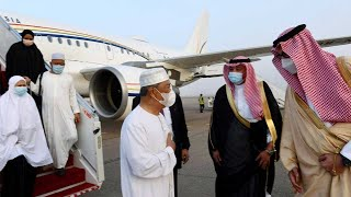 PM, isteri tiba di Madinah