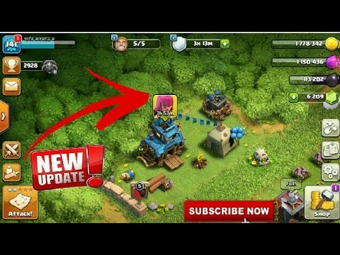 Clash Of Clans | Clan Games Starts | Clan Games Begin! | 1-Gem Collector Boost | Today's Event |