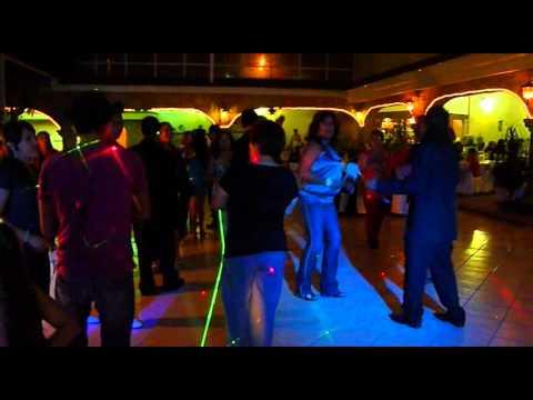 Xv Años 25 De Junio Terraza La Cabaña Del Indio Youtube