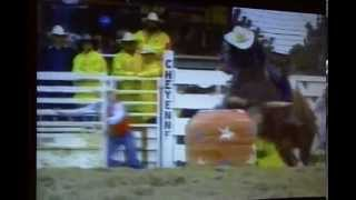 lane frost last ride death video
