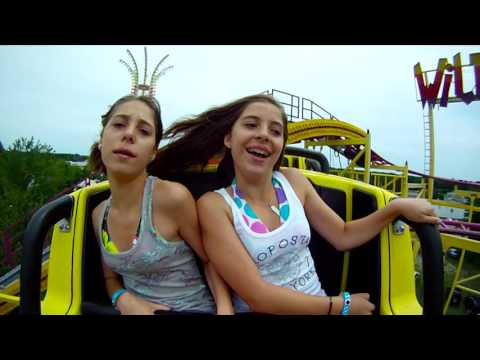 Discover Funtown Splashtown USA