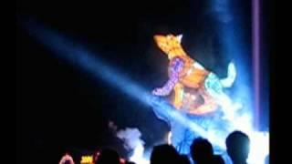 2006台灣燈會主燈秀 - 2006 Taiwan Lantern Festival