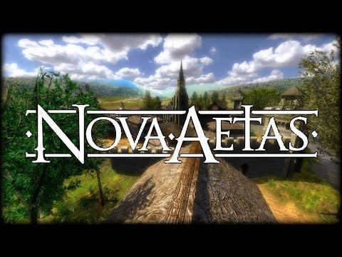 Nova Aetas - S01 - Part 1