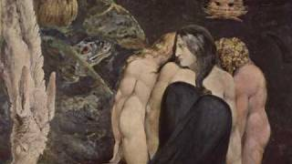 William Blake - Voice of the Devil (performed by Ulver)