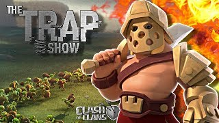 2019 Spring Update in Depth | Spring Trap ep 39 | Clash of Clans