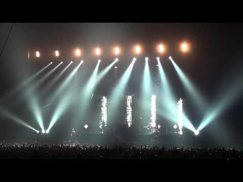 Rammstein, 2010.02.26 - St. Petersburg, SCC Arena - Du hast, 10/14