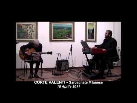 BRASIL (Barroso) – Franco Cerri – Alberto Gurrisi