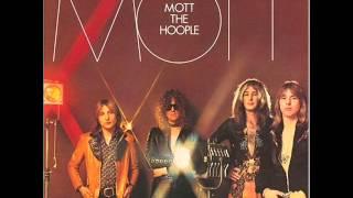 Mott The Hoople FUCKING RULES!!!