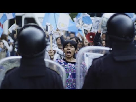 LA LLORONA Trailer    BFI London Film Festival 2019