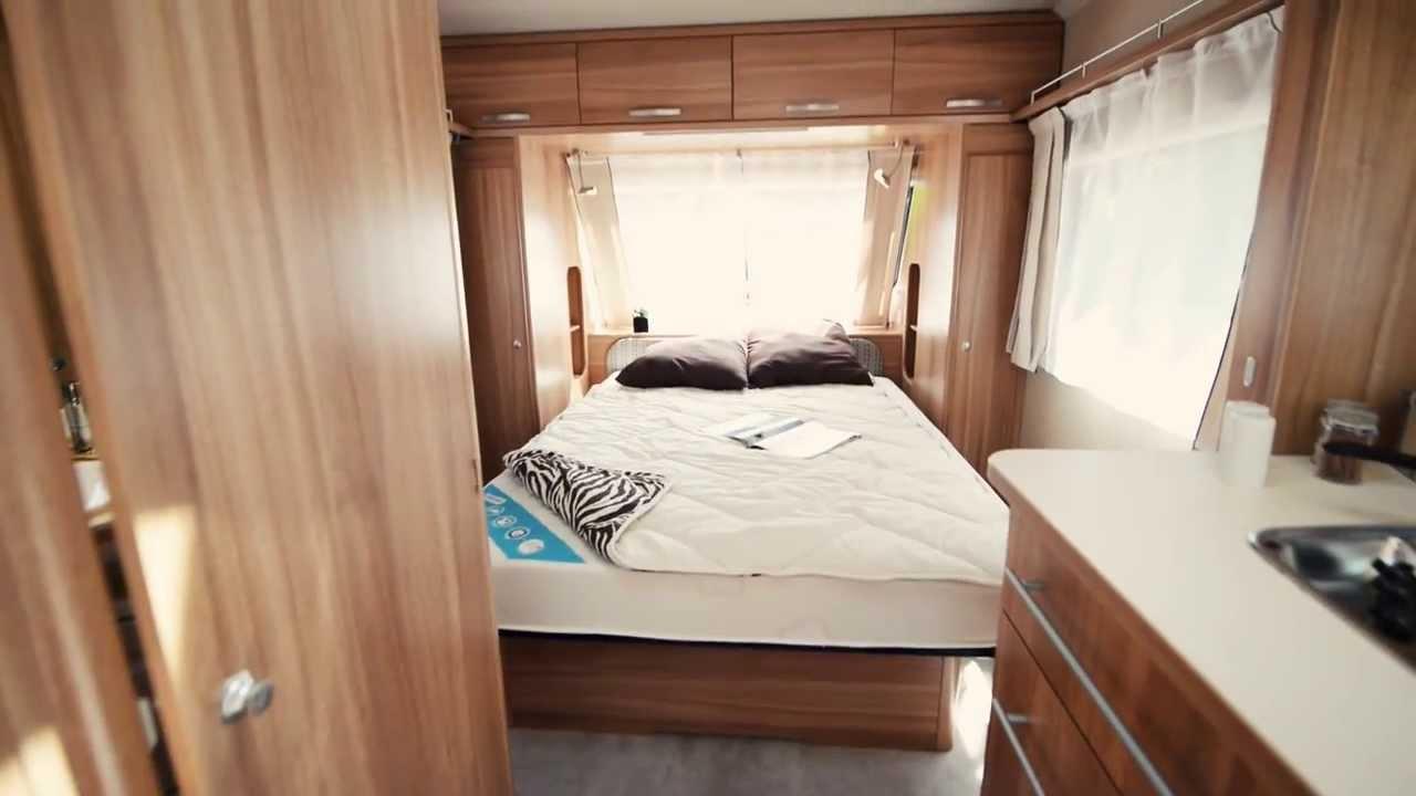 caravanes caravelair allegra 470 2014 youtube. Black Bedroom Furniture Sets. Home Design Ideas