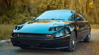 Fiat coupe – быстрейший в свое время