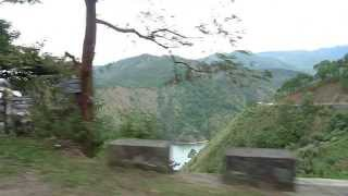 Road trip from Bokod,Benguet to Baguio with Mountain Project-