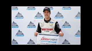 Brad Keselowski honors Rusty Wallace with throwback Darlington paint scheme