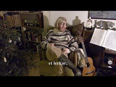 Er Du Dus Med Stolpehuller - Syng med Jørgen Fund