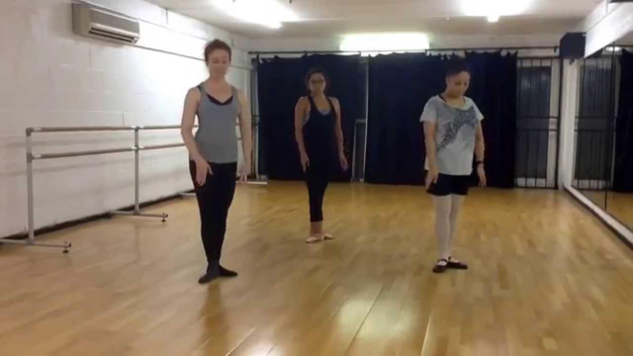 The Basement Dance Studio
