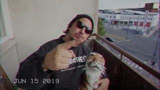 Tapani Kansalainen - Ois pitäny feat. OG Ikonen & Leo Luxxxus (musiikkivideo)