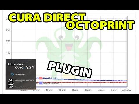 Octoprint Prusa Plugin