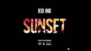 Kid Ink Ft. MGK - Hell & Back (Remix) - Sunset Mixtape
