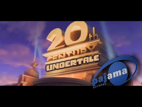 20th Century Undertale [Logo Parody]