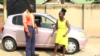 The mechanic Bill  Kansiime Anne - African Comedy