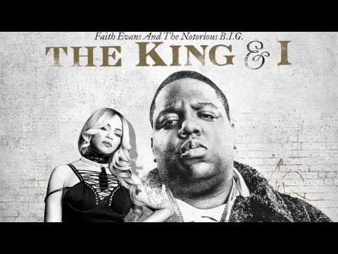 Faith Evans & The Notorious B.I.G. - The Ten Wife Commandments - The King & I