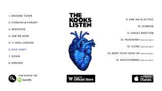 The Kooks - 'Listen' Album Sampler