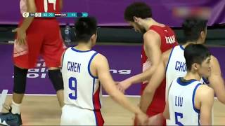 2018雅加達亞運 中華隊HIGHLIGH  VS敘利亞  晉級4強 Taiwan(Chinese Taipei) Highlight vs Syria -Asian Games Basketball thumbnail