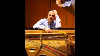 F.Chopin, Piano Sonata n. 2 op.35 / Fabiano Casanova, piano