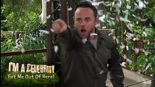 Ant Loses It With Dec Whilst LIVE | I'm A Celebrity... Get Me Out Of Here! thumbnail