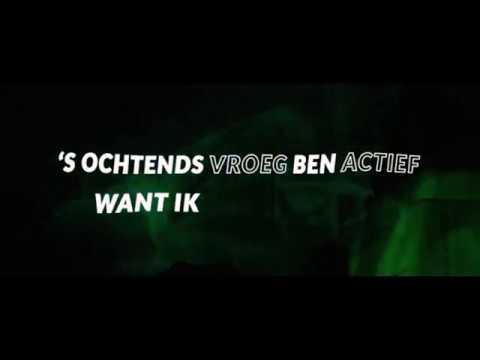 KOSSO X PIERRII - HOKKEN (Lyric Video)