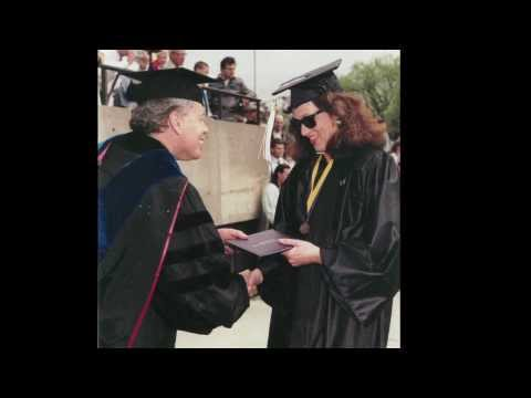 Maggie O'Donnell Diamantidis, Distinguished Alumnus of the College of Fine Arts and Communication