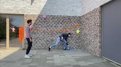 Koningsspelen Bso Norlandia Kinderopvang 's-Hertogenbosch
