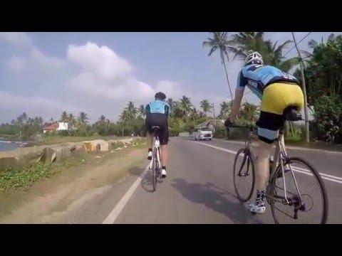 Dulwich Paragon tour Sri Lanka 2016