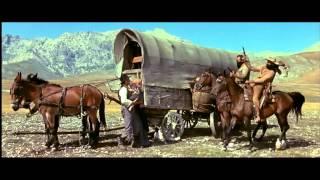 ...Continuavano a Chiamarlo Trinità (Trailer Italiano)
