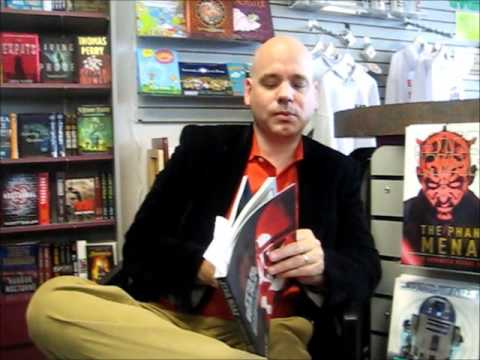 Interview: Jason Fry on his Star Wars books, 4/21/12