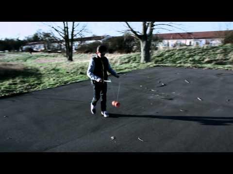 Diablo Skills (Aaron Murphy)