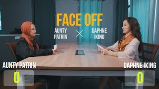 face off highlights