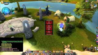 Mouseover Healing, World of Warcraft