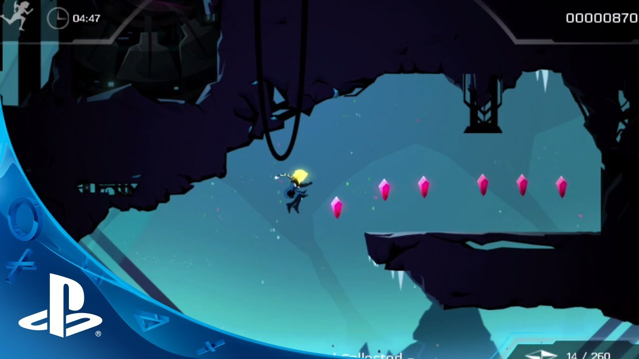 Download Velocity 2X Alpha Gameplay Teaser