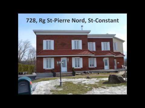 Patrick Doyon - 728, Rg St Pierre Nord, St Constant