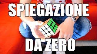 risolvere 3 cubi