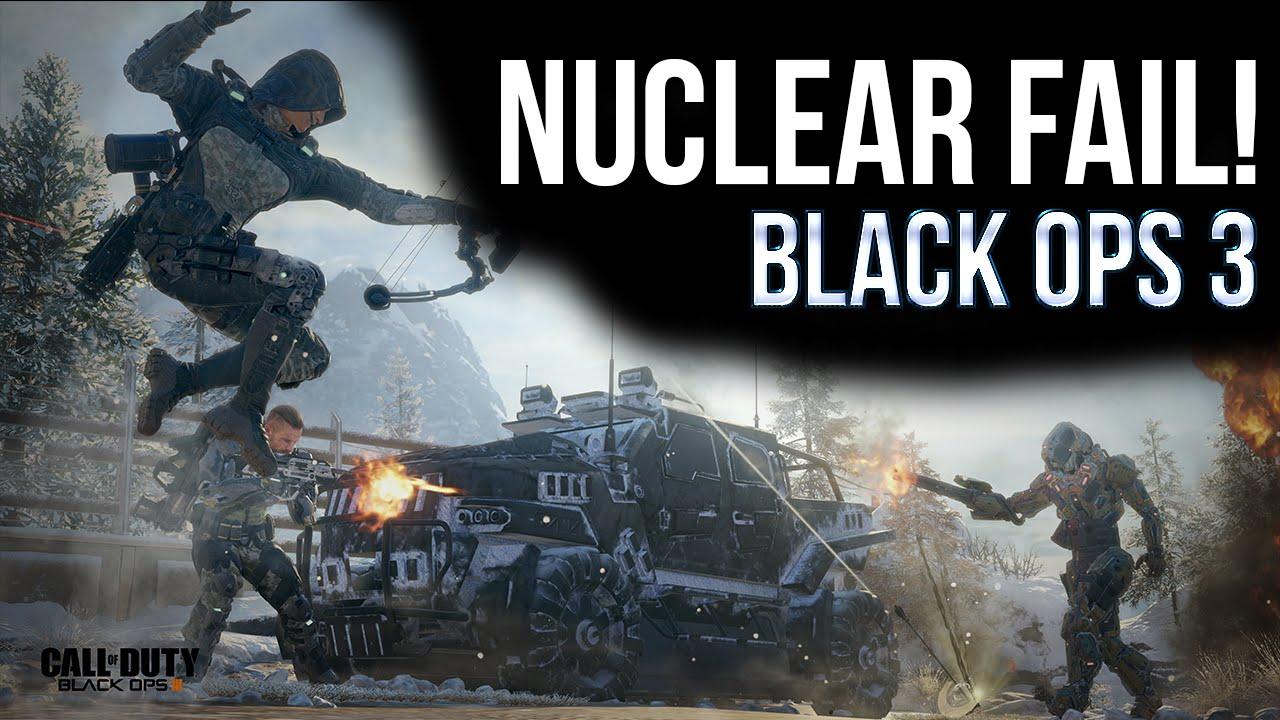 37 kill death ratio nuclear fail black ops 3 beta. Black Bedroom Furniture Sets. Home Design Ideas