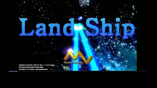 "Universal Combat ""Land Ship"" Presentation HD"