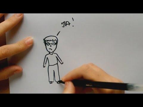 Draw my Life - Magicni Video! (Specijal za 100k)