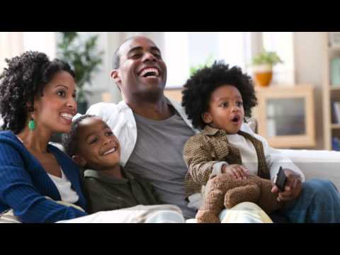 The African American Consumer Market By LAGRANT COMMUNICATIONS