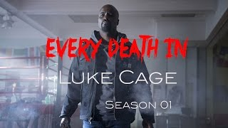 Video EVERY DEATH IN SERIES #4 Luke Cage S01 (2016) download MP3, 3GP, MP4, WEBM, AVI, FLV November 2017
