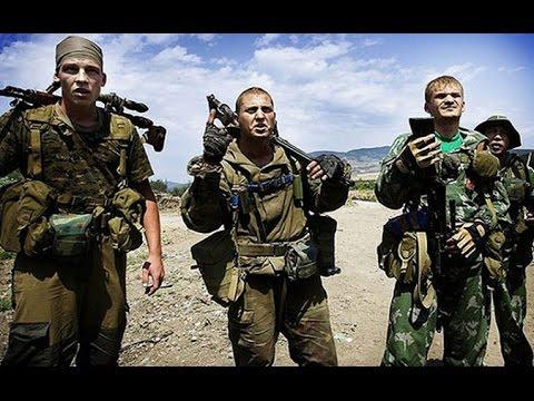 Русские мужики! (Russian peasants!)